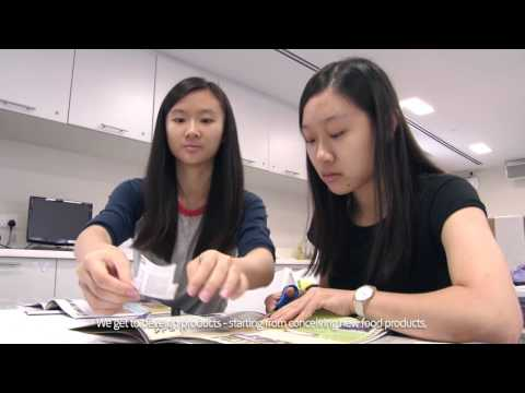 Diploma in Food Science & Technology