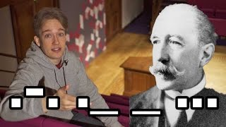 The First Ever Wireless Hack: Marconi vs Maskelyne