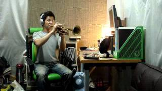 Ceora / Lee Morgan cover