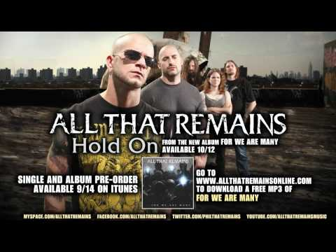 All That Remains -