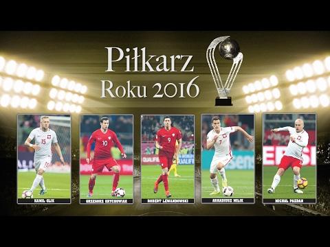 Piłkarz Roku 2016. Nominacje W Plebiscycie Tygodnika Piłka Nożna