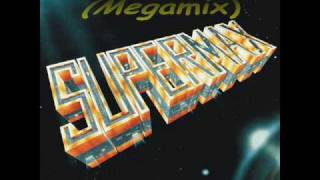 Max Mix Supermax (Megamix)