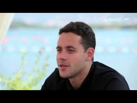 Interview with Thiago Pereira, Team Speedo athlete