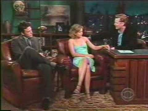 Ben Affleck & Colleen Haskell - [May-2001] - interview