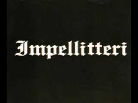 Impellitteri - Speed Demon