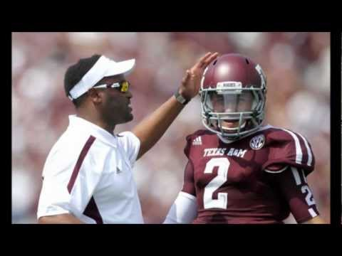 """Johnny Football"" Song – Puntin (@Puntanious) [Available Now On iTunes]"