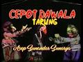 Wayang Golek:  Cepot Dawala Tarung #2