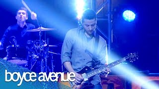 Watch Boyce Avenue Tonight video