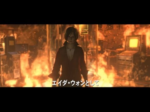 『BIOHAZARD 6』 3rd Trailer