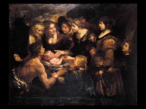Монтеверди Клаудио - Beatus vir qui timet Dominum