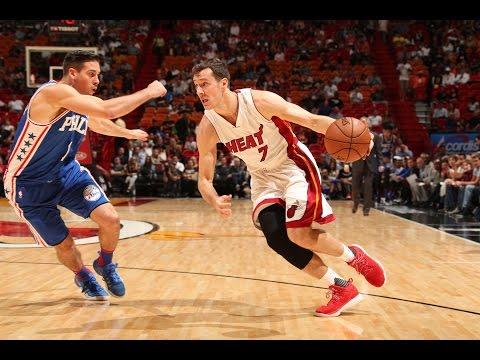 NBA Preseason   Top 10 Assists