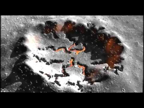 Тайна Луны. Кто и  Зачем создал Луну?