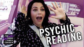 Download Lagu Jenna Dewan Gets a 'Seatbelt Psychic' Reading from Thomas John Gratis STAFABAND