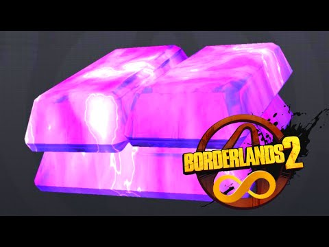 Borderlands 2 : Unlimited Eridium