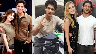 Girls Tyler Posey Dated - (Teen Wolf)
