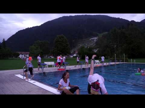 SPAR St. Gallenkirch - Cold Water Challenge