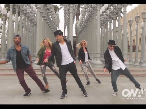 Mark Ballas & Friends Dance To