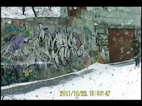Не учетное ДТП Владивосток