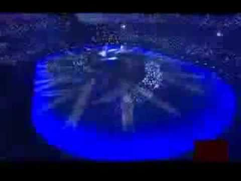 ICC Cricket World Cup 2011 Opening Ceremony in Dhaka BANGLADESH...