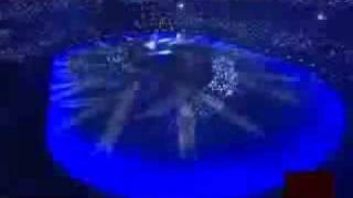 ICC Cricket World Cup 2011 Opening Ceremony in Dhaka BANGLADESH