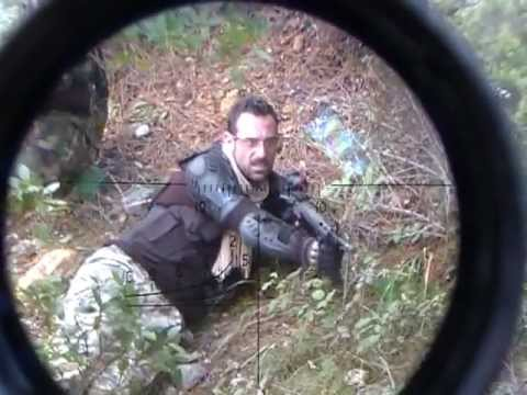 N7 SVD Dragunov Real Sword  Airsoft Страйкбол. СВД. Игра снайпера
