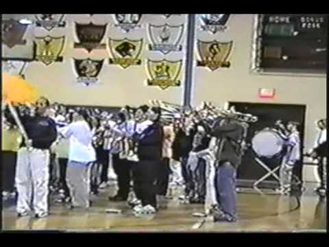 Roosevelt High School Wyandotte Michigan Class of 2000 Video year book pt 1 Video