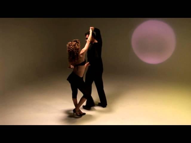 Merengue a Bailar (8/8) - Academia de Baile
