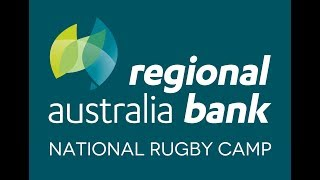 North West Regional Youth Grand Finals live from Tamworth Regional Sporting Complex (Scully Park)