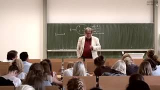 Dr. Wolfgang Saßmannshausen: Waldorfpädagogik und -kindergarten (Vorlesung im Netz)