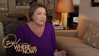 The Brat Pack Film Mindy Cohn Passed Up | Where Are They Now? | Oprah Winfrey Network