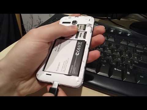 Alcatel One Touch POP D5 5038 где прошивку скачать?  - Alcatel