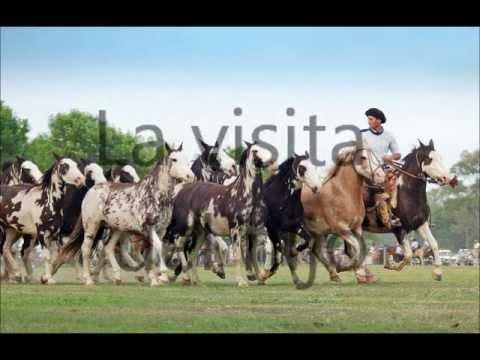 La visita del hijo: El Pampa Cruz