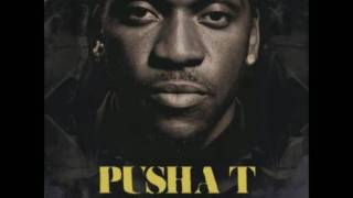 Pusha T - Changing of the Guards