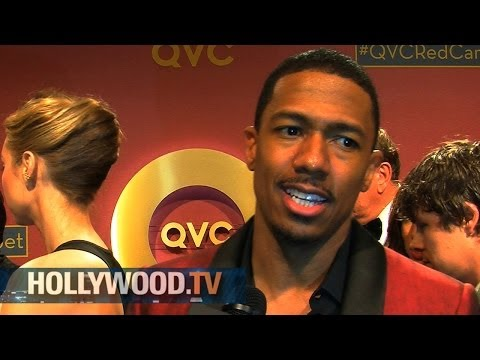 Nick Cannon, Sarah Paulson and Kat Dennings tell us what they buy on TV - Hollywood.TV