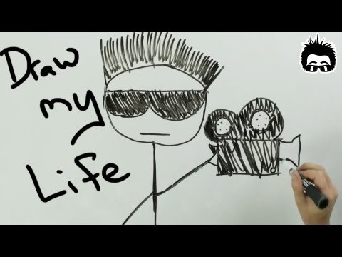 Draw My Life - Joe Penna