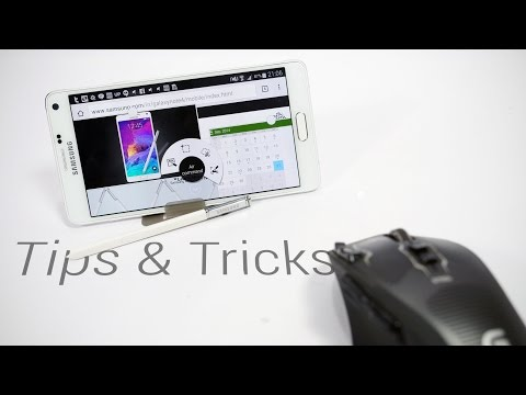 Galaxy Note 4 Software - Tips & Tricks, Hidden Features & Everything Else - Part 1/2