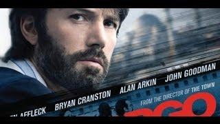 Ben Affleck - Argo (Extended Cut)