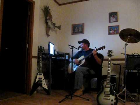 Johnny Van Zant - Nobody Gonna Tell Me What To Do