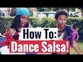 How To: Dance Salsa Beginner Friendly!
