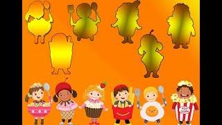 cartoons for kids Cake cartoon