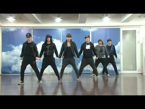 EXO-K_HISTORY_Only Dance (Korean ver.) Music Videos