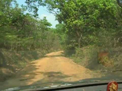 Interior roads of Khanapur Taluq