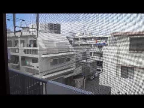 那覇市鏡原町 2LDK 5.5万円 アパート