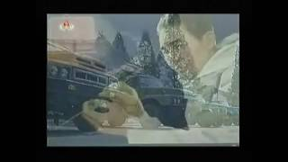 Download Song about CNC-technology in North Korea [English Lyrics] 3Gp Mp4