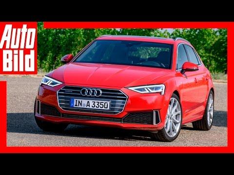 Zukunftsvision: Audi A3 / 2018 / Der A3 Greift An!
