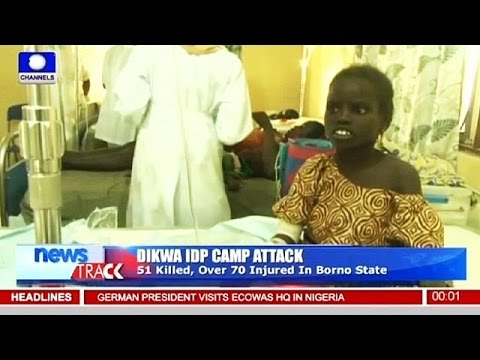 Nigeria : plus de 70 blessés toujours hospitalisés après un double attentat-suicide