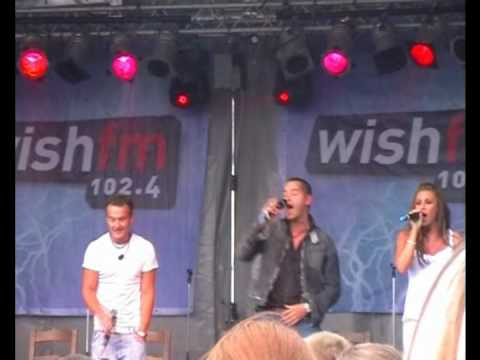 Liberty X - Whatcha doin
