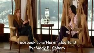 مقابلة مريم أورزلي هيام بالحياة تركي
