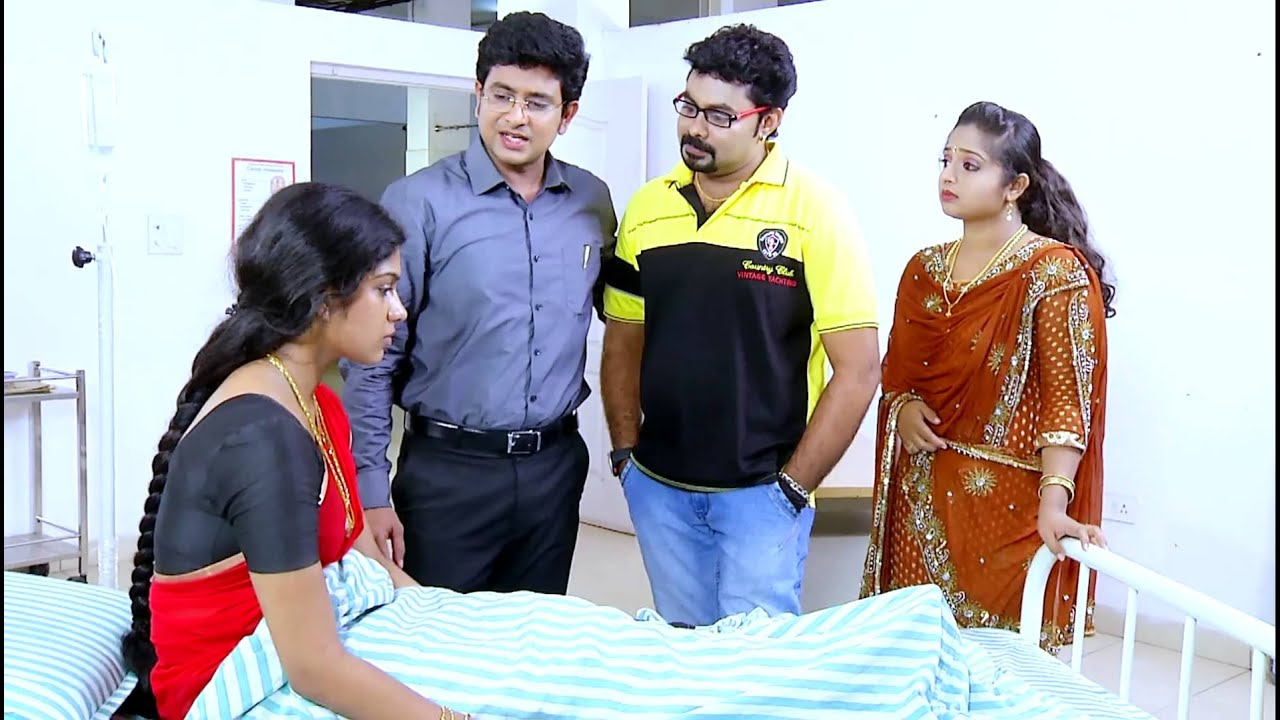 Dathuputhri I Episode 100 Part 3 I Mazhavil Manorama