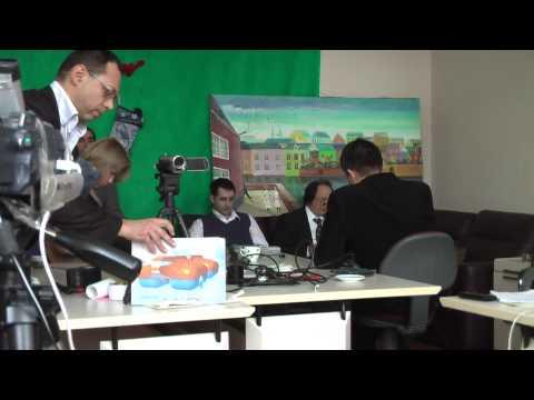 1-5  Кузнецов Васильев полиморфные базы данных 28 марта 2011 Globalwave  - Глобальная Волна
